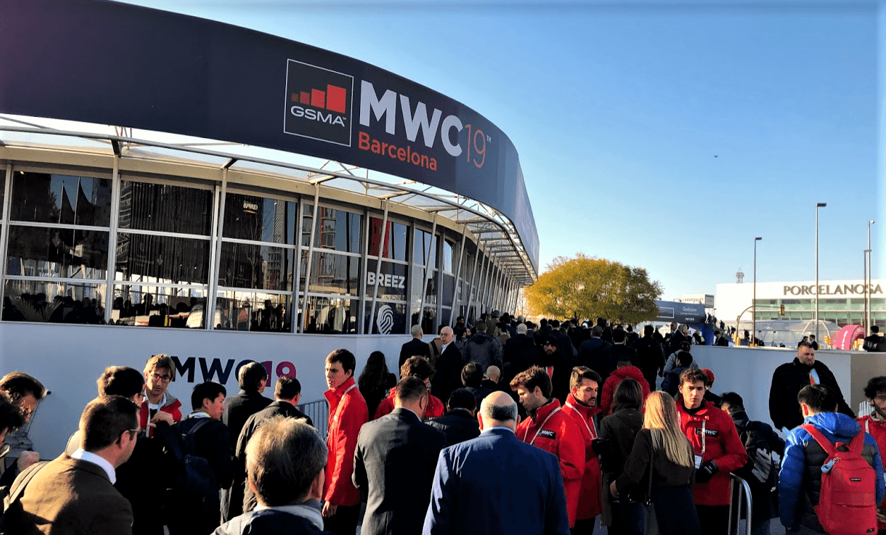 Mobile World Congress 2019 Elicit